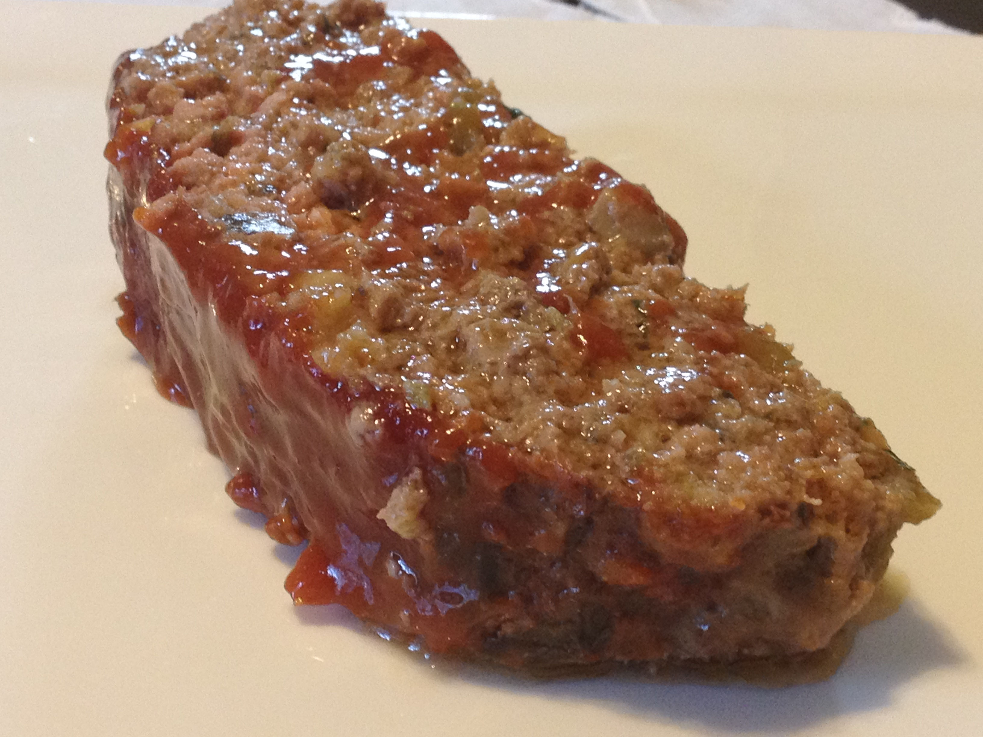 My Meatloaf is a Whole Foods Finalist!! | apuginthekitchen