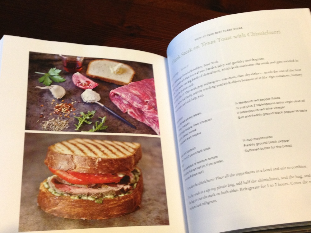 My Recipe Is Published!! (2/3)
