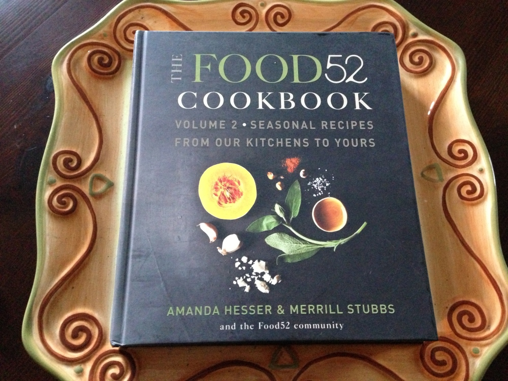 My Recipe Is Published!! (1/3)