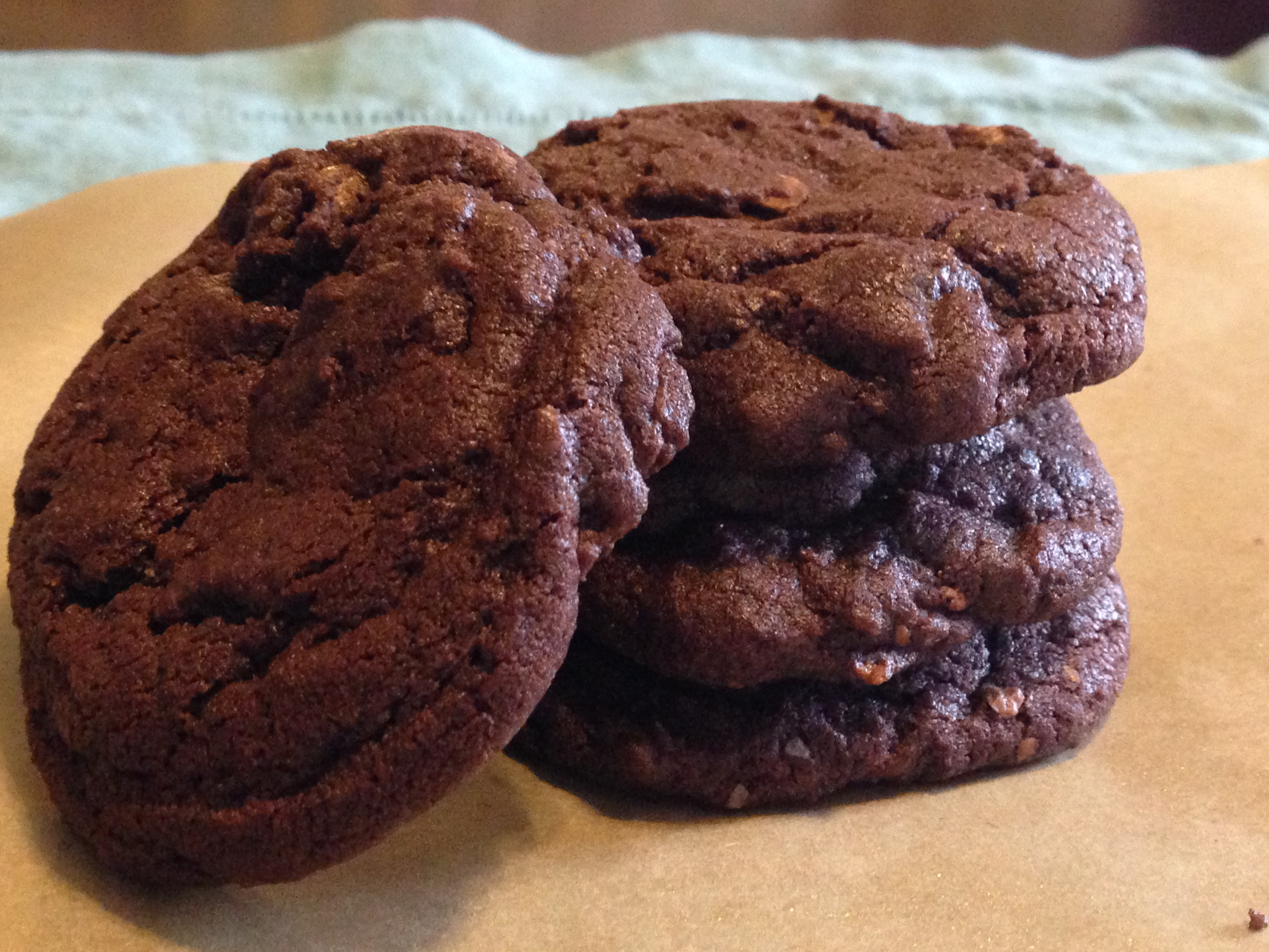 No Kid Hungry Bake Sale And Divine Fair Trade Chocolate ...