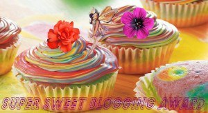 Super Sweet Award