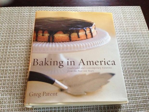 Baking in America