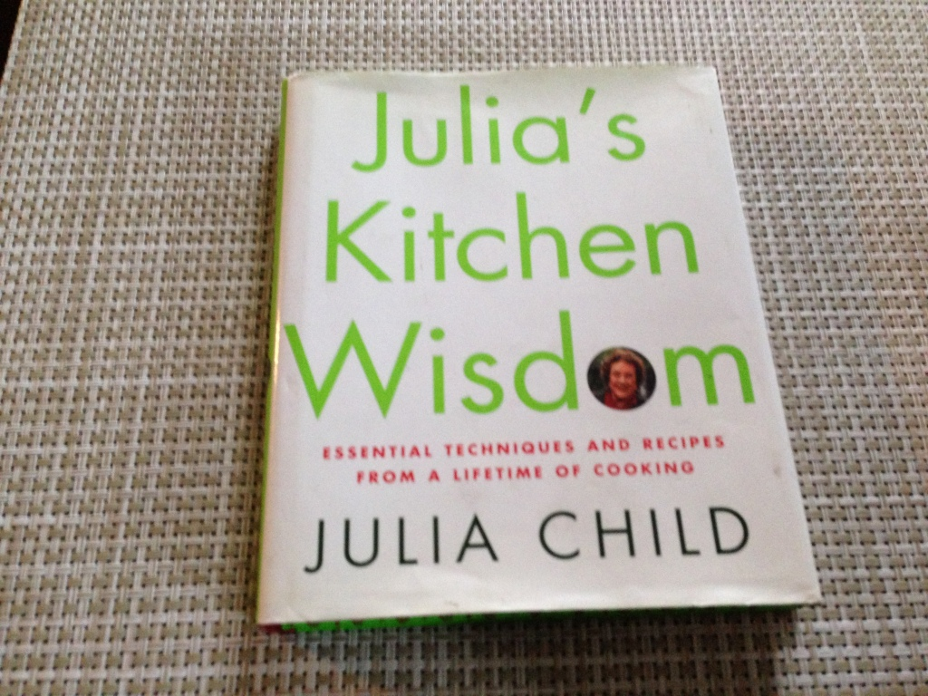 Julia's Kitchen Wisdom