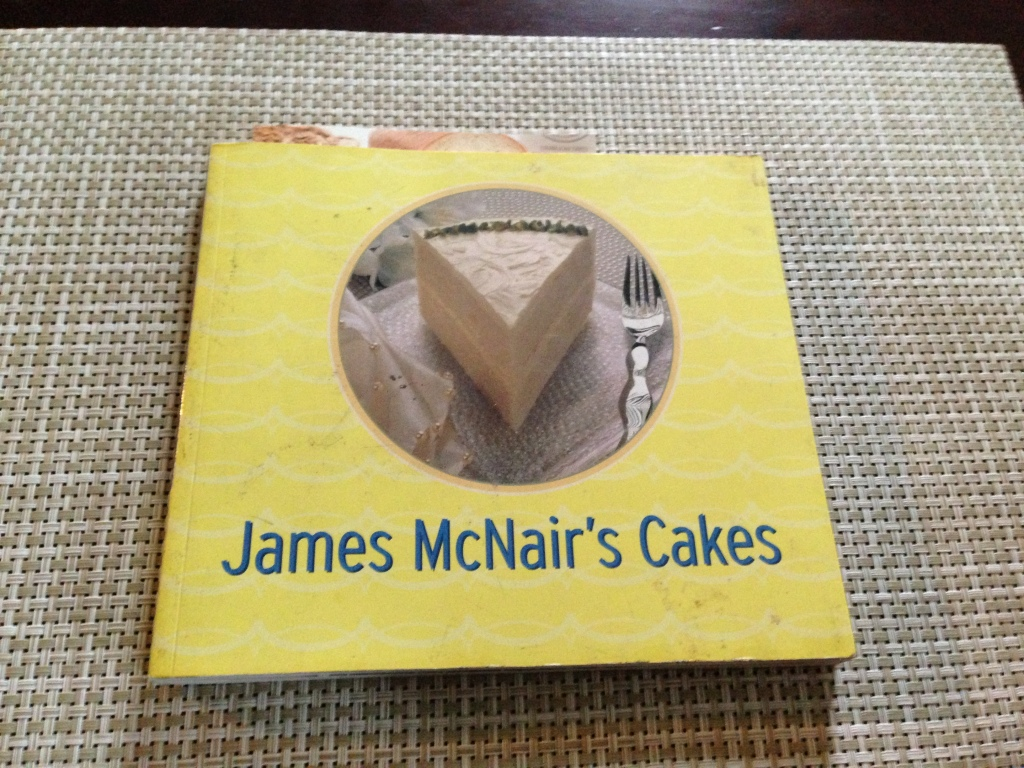 James McNair's Cakes