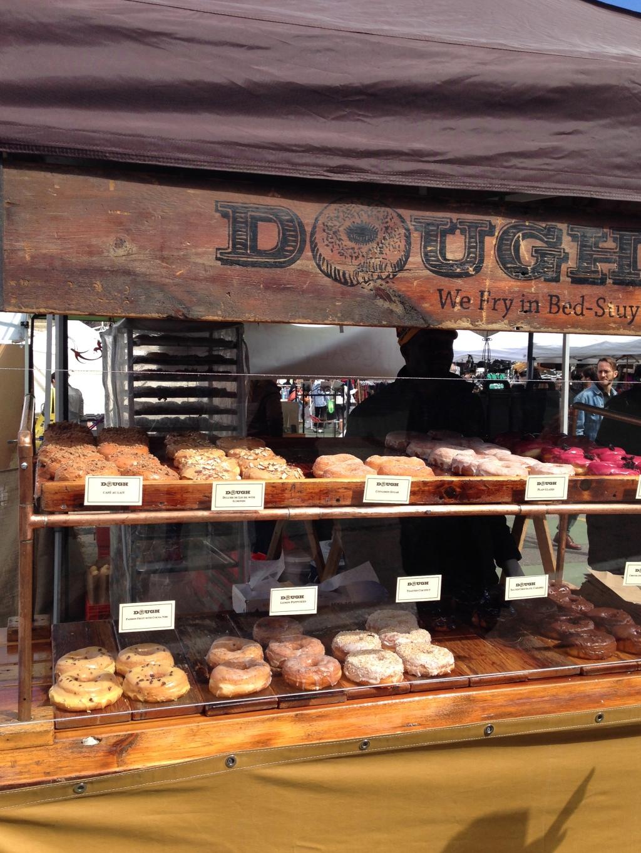The best doughnuts