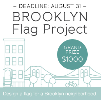 Brooklyn Flag Project