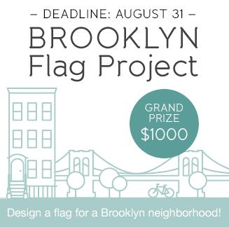 Brooklyn Flag Project