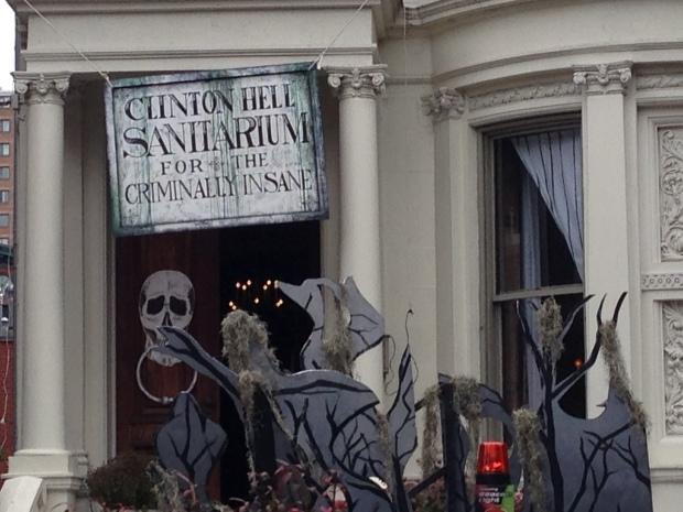 More 313 Clinton
