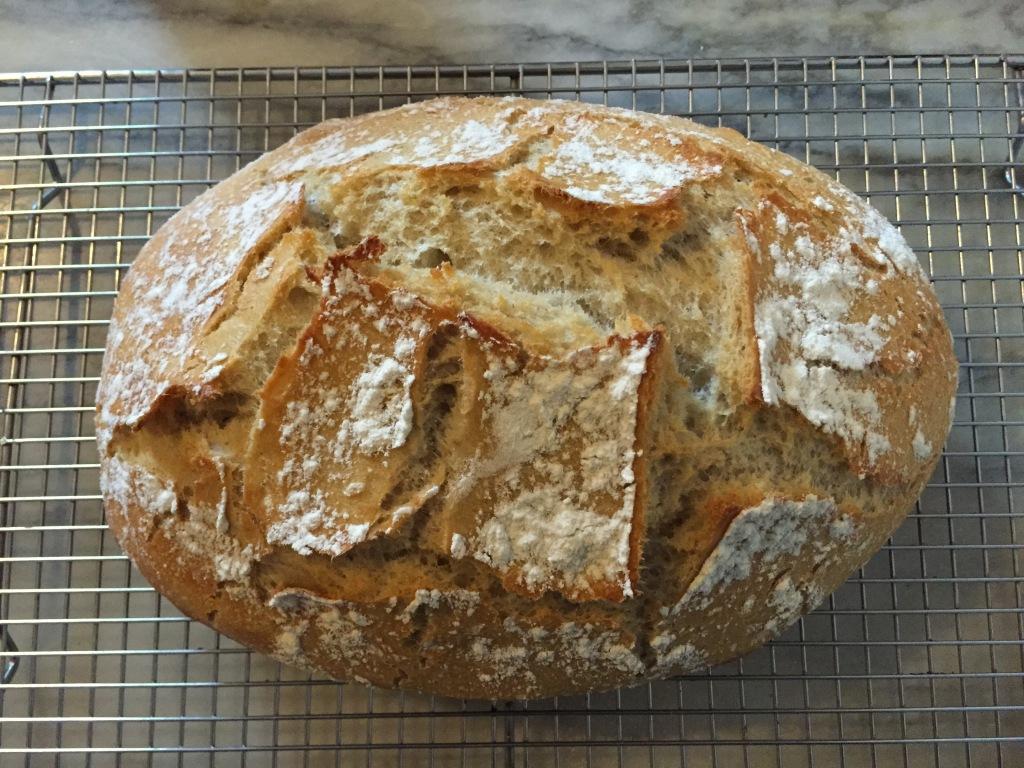 Big loaf