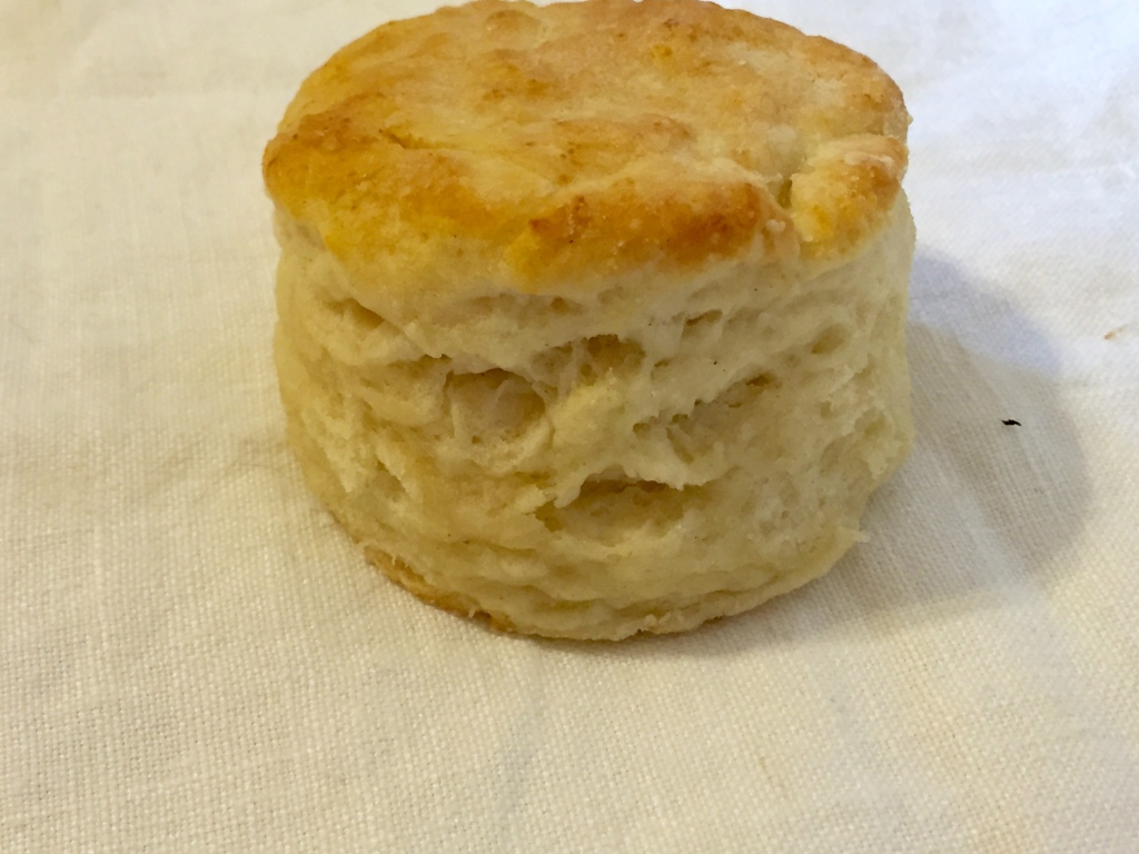 Real Southern Buttermilk Biscuit