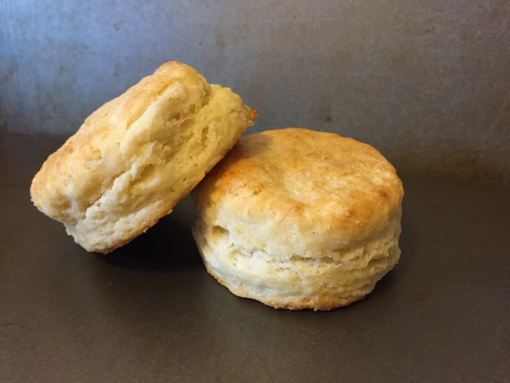 Epic Biscuit II