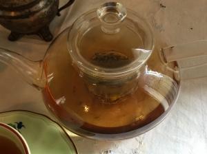 Dazzle Tea