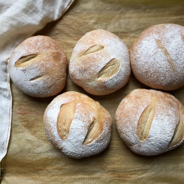 gorgeous rolls