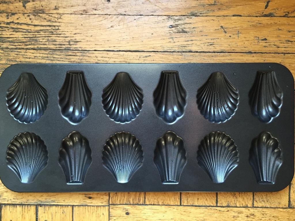 Pretty shell pattern